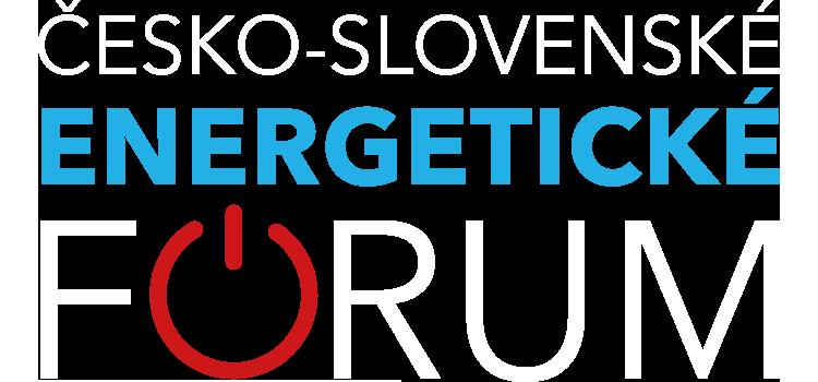 Česko – slovenské energetické fórum